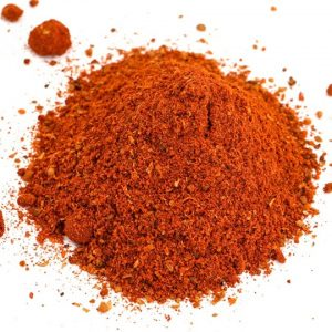 curry rouge 1 l Le Comptoir de Maguy