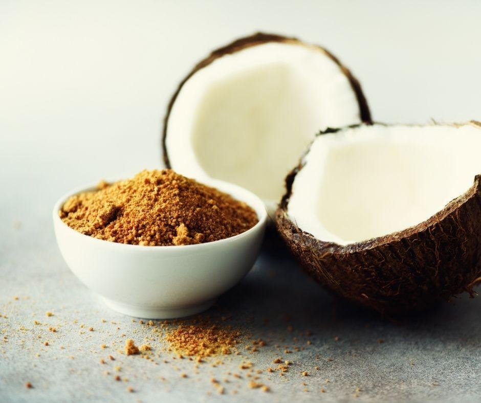 farine de coco 2 l Le Comptoir de Maguy